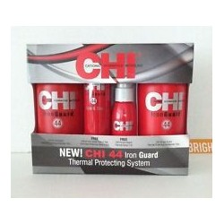 CHI 44 IRON GUARD THERMAL PROTECTING SET
